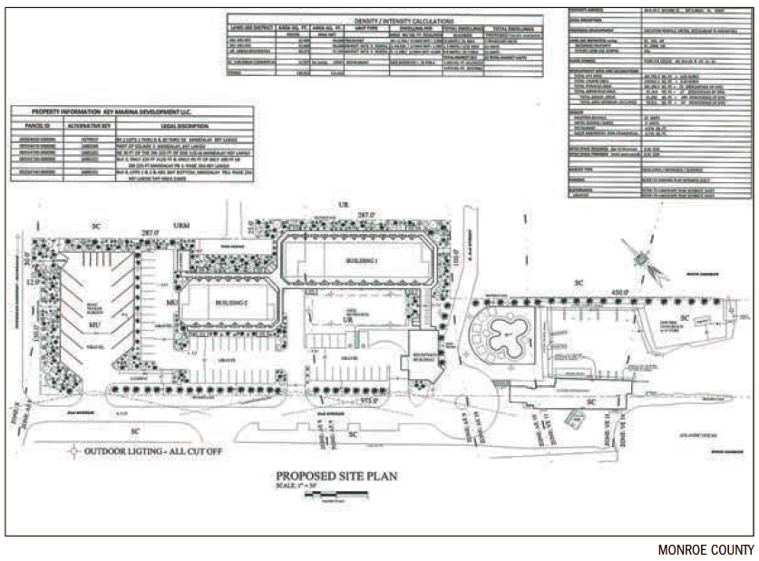 site-plan-approved-key-largo