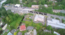 lake-city-way-aerial-view